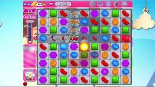Candy Crush Saga level 1326
