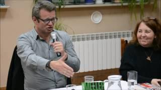 Marcin Meller na DKK w Sokolnikach