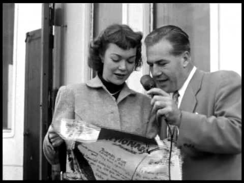 Jane Wyman Interview (1949)