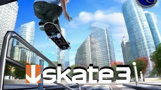 Skate 3 dlc ps3 pkg