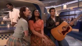 Grease Live Those Magic Changes