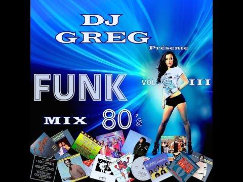 ✅  FUNK MIX 80's VOLUME 3