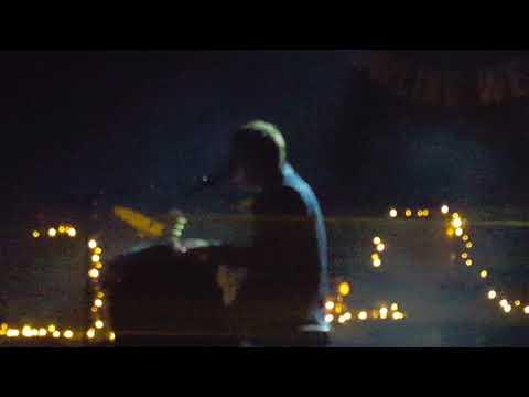 ian Fallon - The '59 Sound (The Gaslight Anthem song) - Toronto (April 24, 2018)