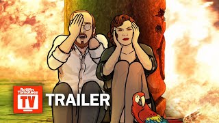 Archer: Danger Island S09E08 Season Finale Preview | A Discovery | Rotten Tomatoes TV