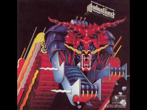 Judas Priest Love Bites