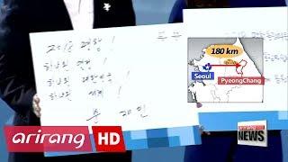 South Korea will keep door to PyeongChang Olympics open for N. Korea