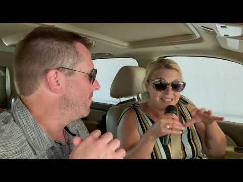 """Carwash Karaoke """"Crazy Version"""""""