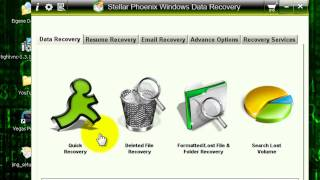 Data Recovery Tutorial