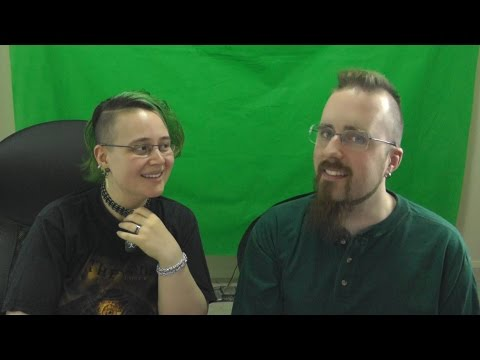 Cara & Skall answer questions - 13 Sept 2014