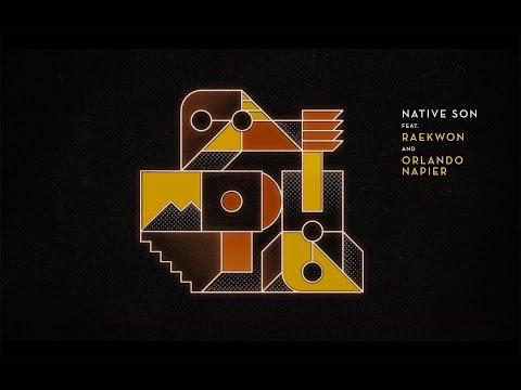 Gramatik - Native Son Feat. Raekwon and Leo Napier