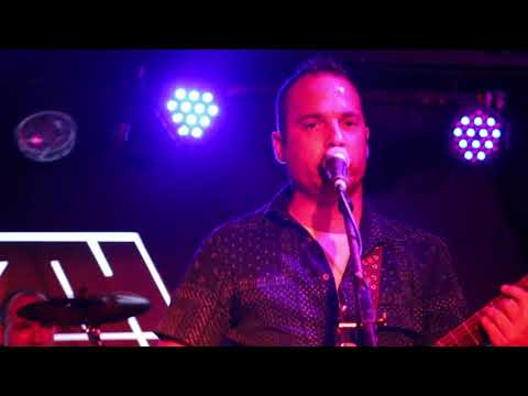 MOLLY'S CHAMBERS Kings of Leon Cover by BAN THE BAND