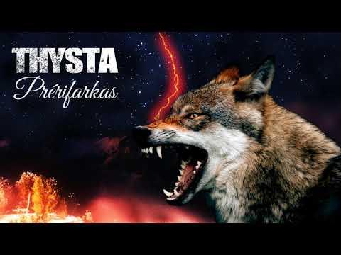 Thysta - Prérifarkas