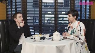 Александр Петров о феминизме: «Прекрасно, когда женщина растет и стремится к независимости»