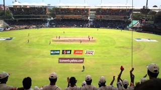 T20 World cup 2011