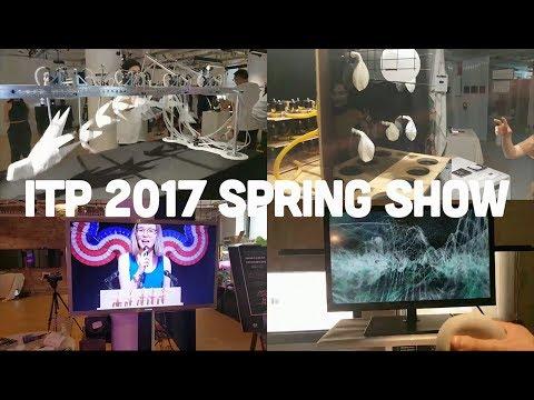 ITP Spring Show 2017