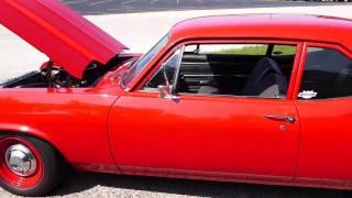 1968 Chevrolet Nova -SOLID TEXAS CAR- FRESH 383-COPO LOOK - FOR SALE