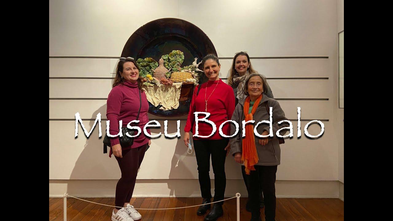 Museu Bordalo Pinheiro - Lisboa | Que viagem