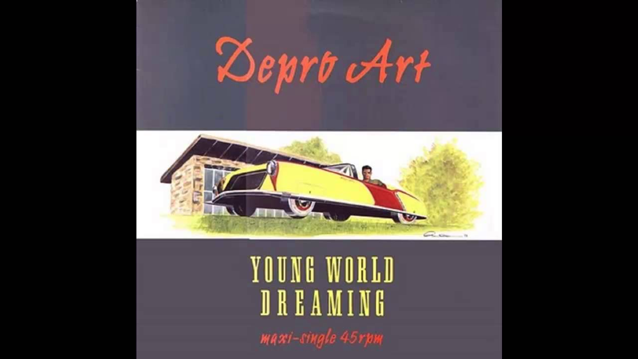 Depro Art - Young World
