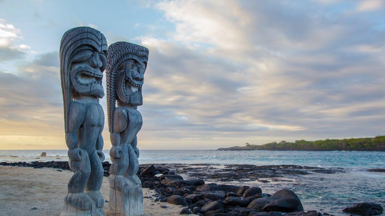 Big Island Hawaii Things To Do Free