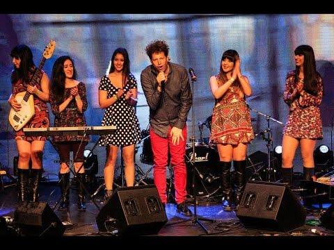 Lovely Rita & The Harp - Equivocada (En vivo en Rock del País)