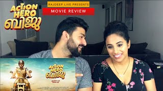 Action Hero Biju Movie Review | Nivin Pauly | by RajDeep