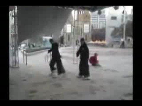 BASS AGENTS - Black Winter PROMO