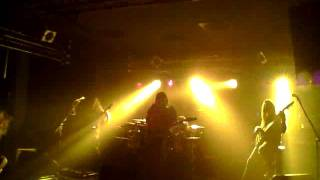 Subconscious - State Of Neglect (Live 30.09.11)