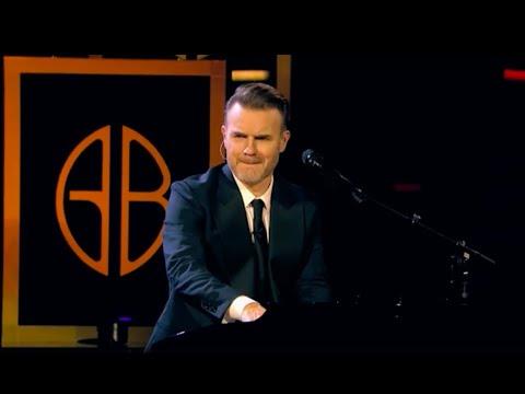 Смотреть клип Gary Barlow & Beverley Knight - Enough Is Enough