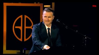 Gary Barlow & Beverley Knight - Enough Is Enough (Live from ITV's A Night At The Museum)