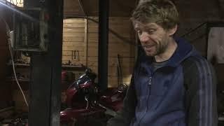 Чем и зачем мыть цепь на мотоцикле ... И строим вместе!