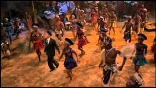 Sarafina (1992) - end song.avi