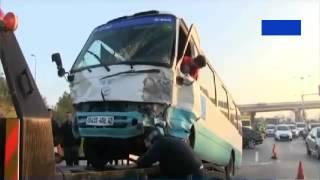 حوادث المرور 2016-02-06 في الجزائر