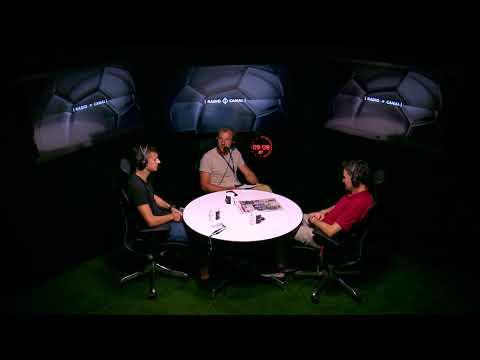 Radio Canal #4 | sezon 3 | Piłka nożna