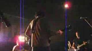 Floyd Soul and the Wolf - Traffik (2)