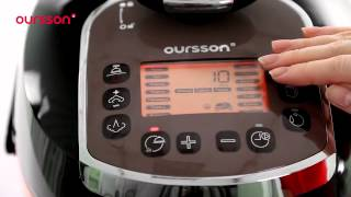 Видеообзор мультиварки-скороварки Oursson MP5010PSD