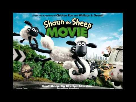 Eliza Doolittle - Big City (OST Shaun The Sheep The Movie)