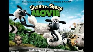 Eliza Doolittle - Big City (OST Shaun The Sheep The Movie)