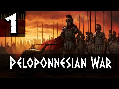 #1 Peloponnesian War : Mount and Blade Warband Mod