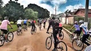1° Passeio ciclistisco ecologico de MTB em Serra do Salitre com a Mundial bike!!??
