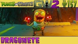 Plants vs. Zombies Garden Warfare 2 #157 - Dragonete [60 FPS]