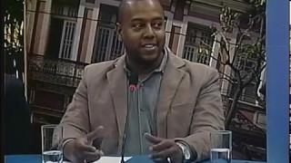 Mesa de Debates   15 DE MAIO DE 2017   FAROL DA INTELIGÊNCIA FINANCEIRA