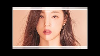 Sulli gets attacked by Japanese netizens for sharing a post on Korea's official 'comfort women' day