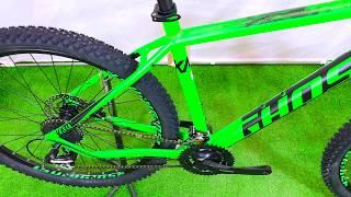 """Обзор велосипеда Ghost Kato 3.7 27,5"""" (2019)"""