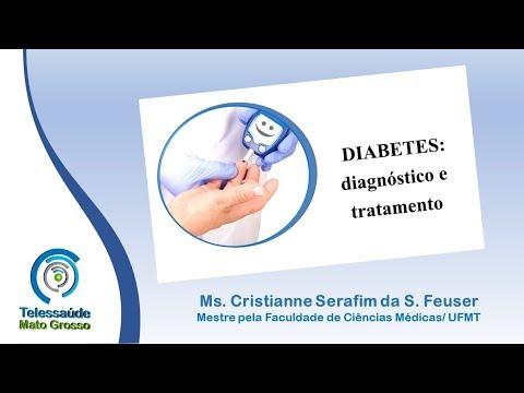 05/11/2018---diabetes-mellitus---diagnóstico-e-tratamento