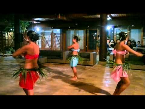 Solomon Islands Dance