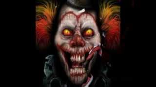The Other Side Of The Clown - IT the clown -  FREE DOWNLOAD *Electronic Music*