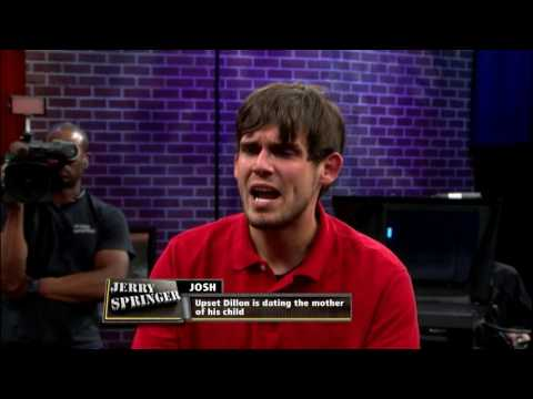 """""""We Just Get High And Have Sex!""""  (The Jerry Springer Show)"""