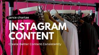 Improve Your Boutique's Instagram