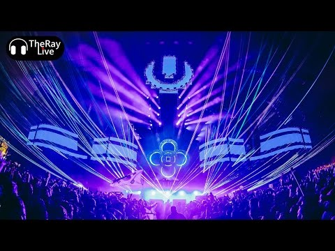The Chainsmokers - Something Just Like This Alesso Remix  at Ultra  Festival