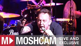 Hot Water Music / Bouncing Souls / Dave Hause - Trusty Chords   Live in Sydney   Moshcam